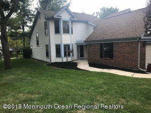 Property for sale at 152 Old Orchard Lane # 2.01, Ocean Twp,  New Jersey 07712