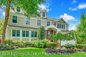 Property for sale at 508 Boston Boulevard, Sea Girt,  New Jersey 08750
