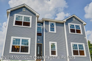 Welcome to your Brand New Shore Colonial