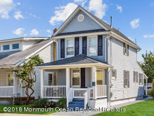 Property for sale at 219 15th Avenue, Belmar,  New Jersey 07719