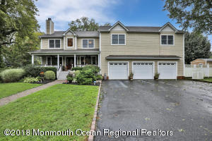 57 Werah Place, Oceanport, NJ 07757