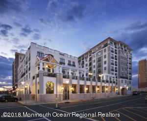 Property for sale at 1501 Ocean Avenue # 2313, Asbury Park,  New Jersey 07712