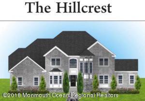 4 Hillcrest Road, Morganville, NJ 07751