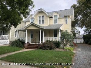 Property for sale at 606 9th Avenue, Belmar,  New Jersey 07719