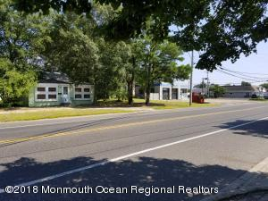 Property for sale at 1612 Beaver Dam Road, Point Pleasant,  New Jersey 08742