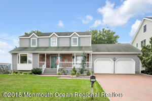 Property for sale at 1801 Boat Point Drive, Point Pleasant,  New Jersey 08742