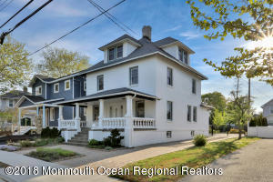 Property for sale at 705 Madison Avenue, Bradley Beach,  New Jersey 07720