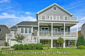 Property for sale at 320 Perrine Boulevard, Manasquan,  New Jersey 08736