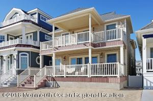 Property for sale at 269 Beach Front, Manasquan,  New Jersey 08736
