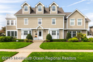 Property for sale at 101 Neptune Place, Sea Girt,  New Jersey 08750