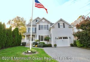 Property for sale at 47 N Main Street, Manasquan,  New Jersey 08736