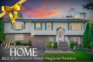 241 Monmouth Road, Freehold, NJ 07728