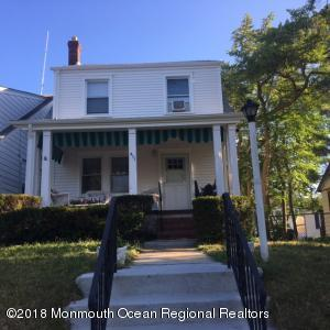 Property for sale at 411 Lincoln Avenue, Avon-by-the-sea,  New Jersey 07717