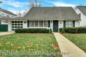 Property for sale at 23 Fletcher Avenue, Manasquan,  New Jersey 08736