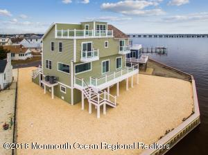 Property for sale at 67 Bay Shore Drive, Toms River,  New Jersey 08753