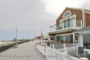 Property for sale at 229 Boardwalk, Point Pleasant Beach,  New Jersey 08742