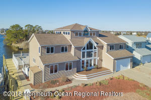 Property for sale at 98 Cedar Island Drive, Brick,  New Jersey 08723