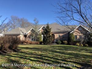 Property for sale at 1358 Vincenzo Drive, Toms River,  New Jersey 08753