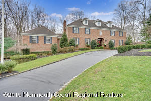 4 Forest Park Court, Holmdel, NJ 07733