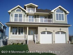 Property for sale at 1615 Ocean Avenue, Point Pleasant Beach,  New Jersey 08742