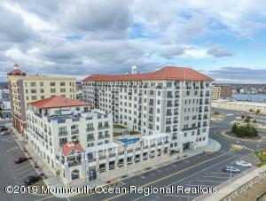 Property for sale at 1501 Ocean Avenue # 2312, Asbury Park,  New Jersey 07712