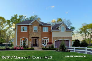 Dartmouth Model offering 4 bedrooms , 3 Full Baths, Fireplace and Full Basement.