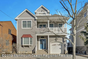 Property for sale at 470 Long Avenue, Manasquan,  New Jersey 08736