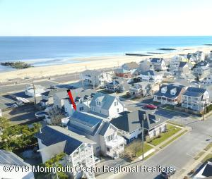 Property for sale at 1808 Surf Avenue, Belmar,  New Jersey 07719