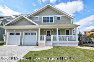 Property for sale at 308 Parkway Court # D, Point Pleasant Beach,  New Jersey 08742