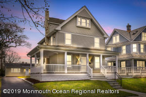 Property for sale at 309 4th Avenue, Bradley Beach,  New Jersey 07720