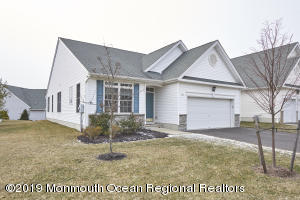 Property for sale at 111 Cedar Village Boulevard, Ocean Twp,  New Jersey 07712
