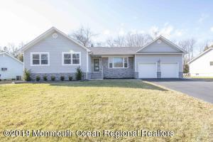 Property for sale at 38 Middlebrook Drive, Ocean Twp,  New Jersey 07712