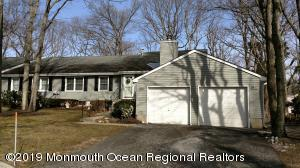 Property for sale at 4 Hickory Court # D, Brielle,  New Jersey 08730