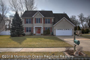 Property for sale at 241 Evergreen Drive, Bay Head,  New Jersey 08742
