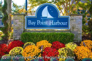 Property for sale at 53 Bay Point Harbour, Point Pleasant,  New Jersey 08742