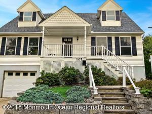 Property for sale at 107 Madison Avenue, Bradley Beach,  New Jersey 07720