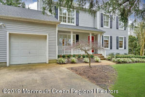 Property for sale at 1623 Marigold Avenue, Manasquan,  New Jersey 08736