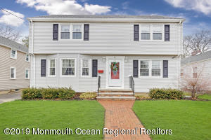 Property for sale at 73 Pearce Avenue, Manasquan,  New Jersey 08736