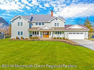 1200 Magnolia Avenue, Sea Girt, NJ 08750