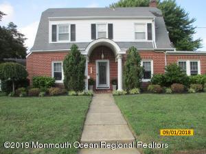 25 Chestnut Place, West Long Branch, NJ 07764