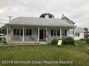 Property for sale at 500 Norwood Avenue, Avon-by-the-sea,  New Jersey 07717