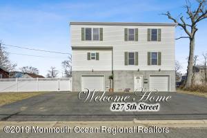 827 5th Street, Union Beach, NJ 07735