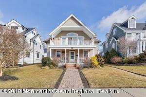 32 Garfield Avenue, Avon-by-the-sea, NJ 07717
