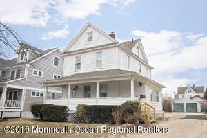 210 3rd Avenue, Belmar, NJ 07719