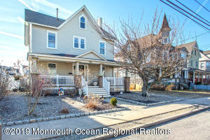 Property for sale at 102 Forman Avenue, Point Pleasant Beach,  New Jersey 08742