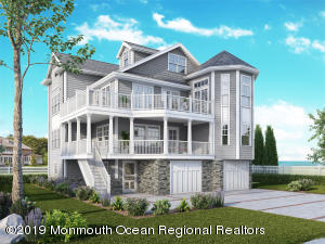 Property for sale at 1105 Ocean Avenue, Point Pleasant Beach,  New Jersey 08742