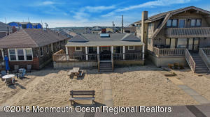 Property for sale at 153 Beach Front, Manasquan,  New Jersey 08736