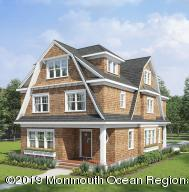 Property for sale at 401 Philadelphia Boulevard, Sea Girt,  New Jersey 08750