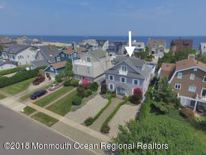 Property for sale at 808 1st Avenue, Sea Girt,  New Jersey 08750