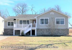 Property for sale at 1608 Dorsett Dock Road, Point Pleasant,  New Jersey 08742